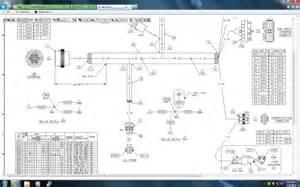 detroit diesel series 60 ecm wiring diagram service the knownledge