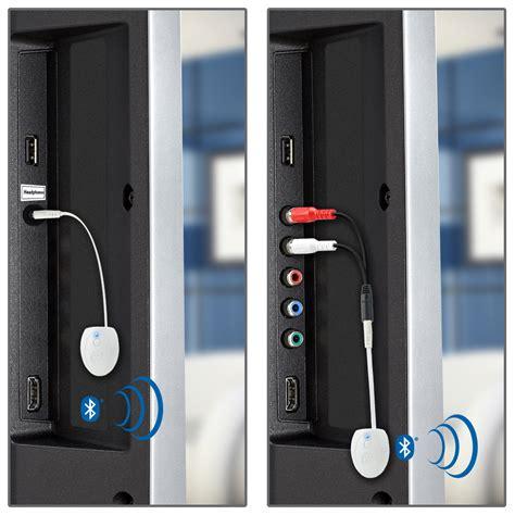 Tv Bluetooth gogroove bluetooth tv headphones wireless system for