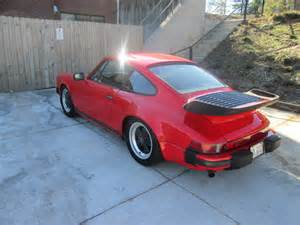 1980s Porsche 1980 Porsche 911 Pictures Cargurus