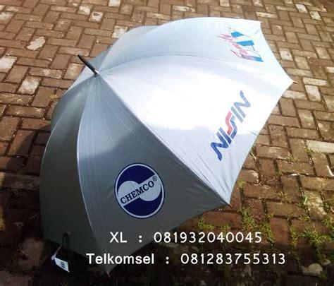 Payung Golf 16 Warna Besar payung promosi payung souvenir chemco tipe payung