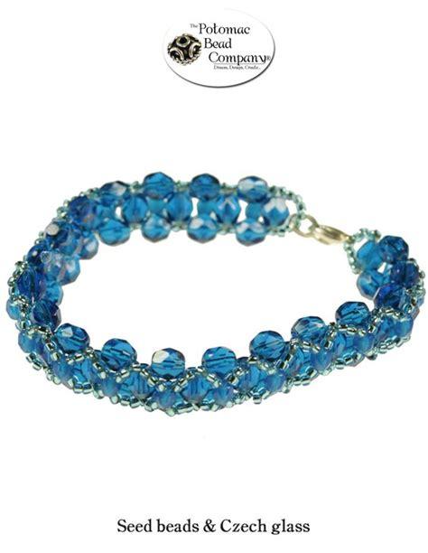 the potomac bead company hugs kisses bracelet from the potomac bead company www