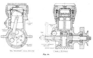 2 stroke engine plans 2 free engine image for user manual