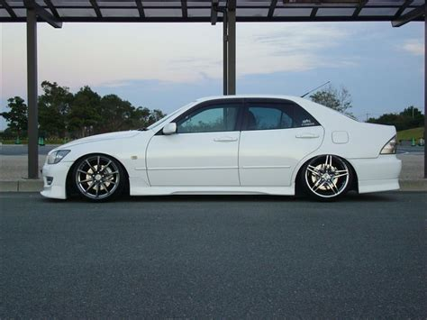 lexus is300 slammed slammed is300 lexus forums