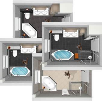 bäder bilder beispiele mit 3d badplanung in nur 5 schritten zu ihrem neuem bad
