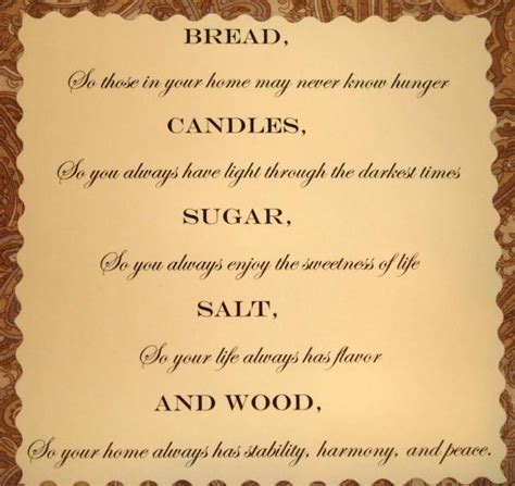 printable housewarming poem housewarming gift house of hubbard