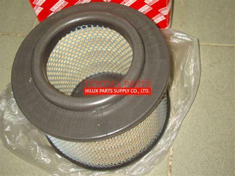 Filter Udara Innovahiluxfortuner 17801 0c020 toyota hilux vigo fortuner innova air filter element