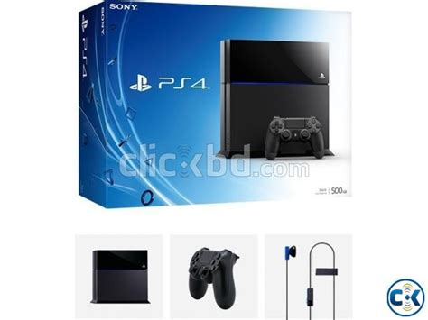 ps4 best price ps4 available and best low price clickbd