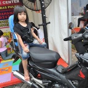 Kursi Bonceng Anak Helmiat jok motor khusus bonceng bocah