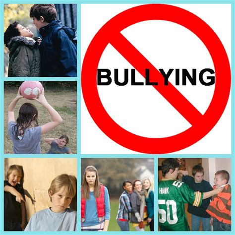 imagenes en ingles del bullying bullying