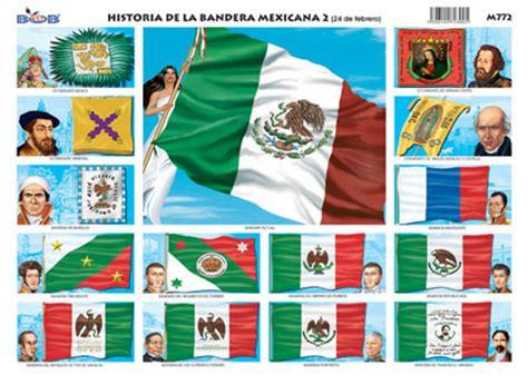 imagenes de las banderas historicas de mexico historia de la bandera mexicana 2