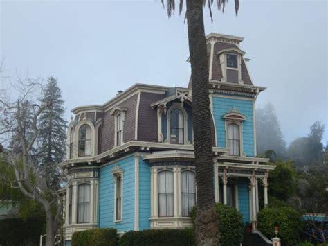 victorian style homes for sale in santa cruz ca realty times living in history victorian homes in santa cruz ca