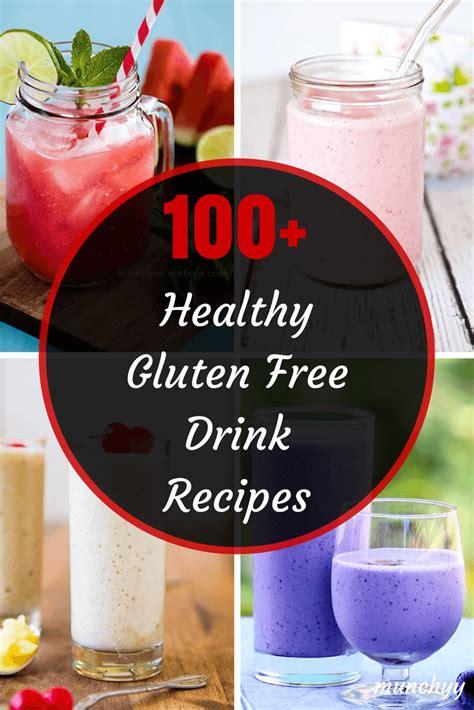 Gluten Detox Drink by 100 Best Healthy Gluten Free Drink Recipes Tastebud