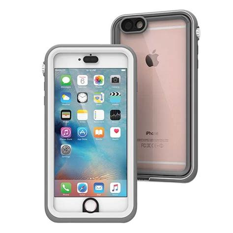 catalyst waterproof iphone 6s 6s plus with lanyard attachment gadgetsin