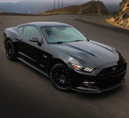 Ford Mustang Sweepstakes - ford mustang sweepstakes enter