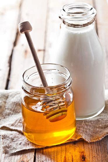 And Milkhoney milk and honey