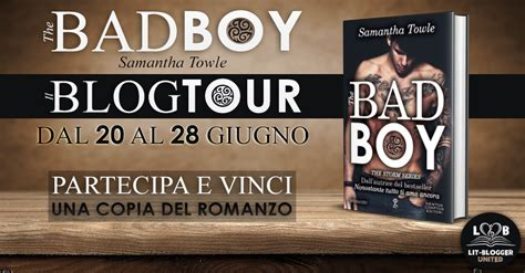 libro tornado boys le lettrici impertinenti blogtour the bad boy samantha towle