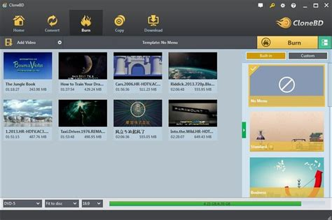 Best Multimedia And Creator clonebd creator shareware version 7 1 0 6 by