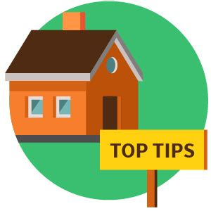 tips for buying a house how to buy a house 50 tips moneysavingexpert