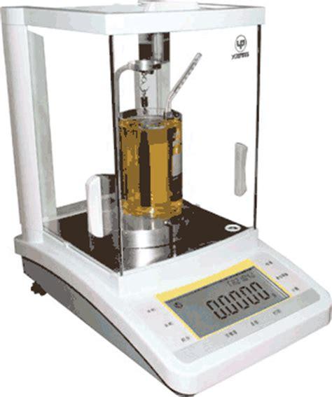 Macam Alat Ukur Ph alat ukur timbangan digital berat jenis fa2104j