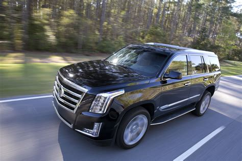 new 2015 cadillac escalade 2015 escalade esv info specs price pictures wiki gm