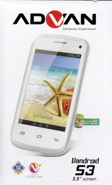 Hp Samsung Android 700 Ribuan advan vandroid s3c harga spesifikasi hp android dual 700 ribuan