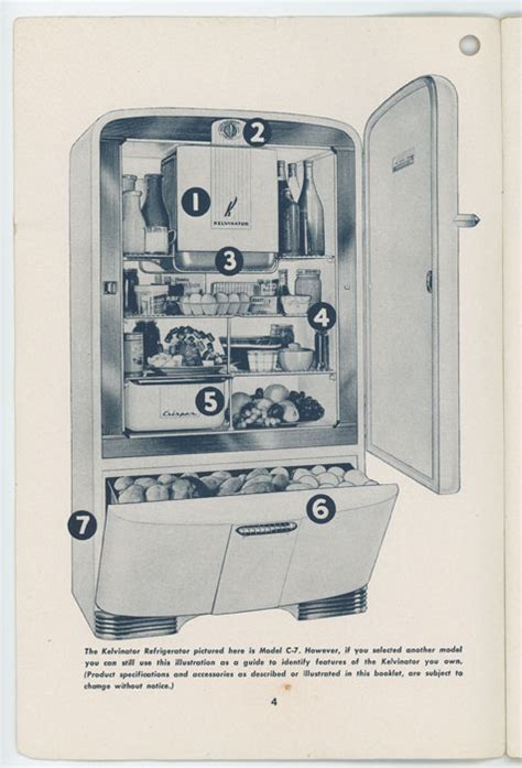 interesting nash kelvinator refrigerator wiring diagram