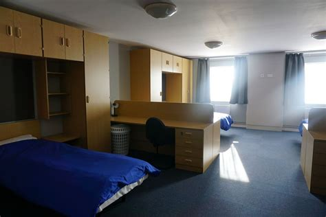 Inside The Bedroom by Dio Provides A New Facility For Army Engineers