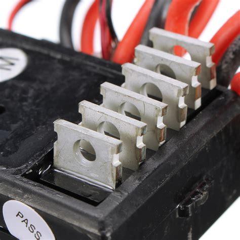 Esc Rx A949 A959 A969 A979 wltoys 12428 12423 1 12 rc car spare parts receiver 0056