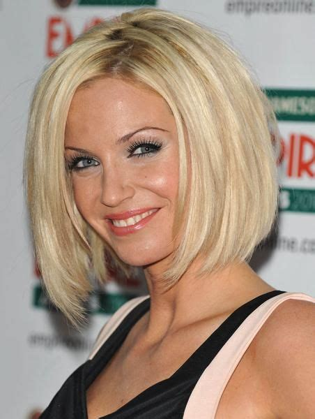 short hair volume on top longer in frint 355c6 women volume blond long bob hairstyles jpg 452 215 600