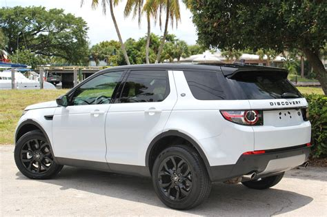 land rover discovery 2015 black 2015 land rover discovery sport photo gallery and test