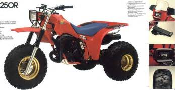 Honda 250r Parts Related Keywords Suggestions For Honda Atc 250r