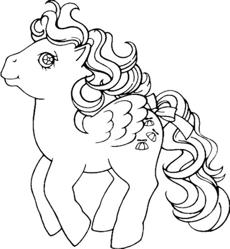 pretty pony coloring page pretty pony coloring pages coloring home