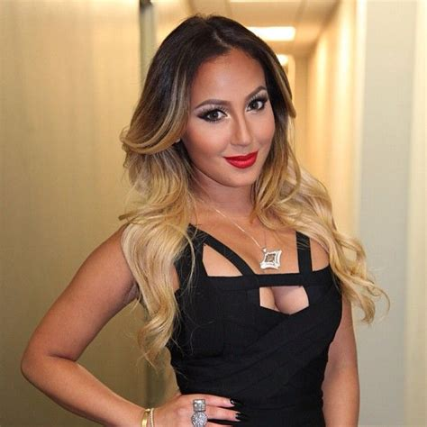 adrienne bailon hair color adrienne bailon lovely ombre hair ombre hair