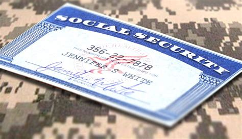 Search For By Social Security Social Security And Veteran Benefits