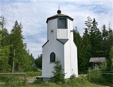 door county lighthouses 171 bridgeport resort