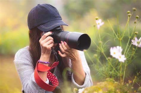 Photographer Resume Example