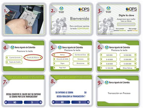 consultar saldo familias en accion www banco agrario consultar saldo familias en accion www