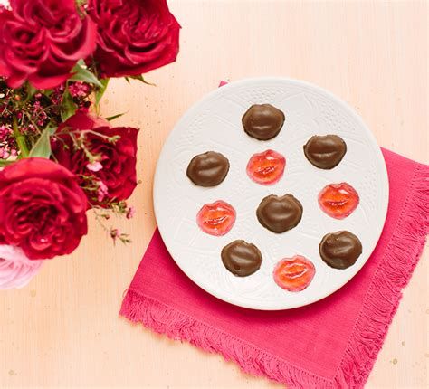 edible obsession chocolate covered gummy