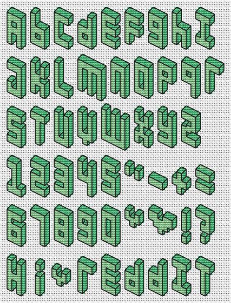 font text pattern best 25 cross stitch font ideas on pinterest cross