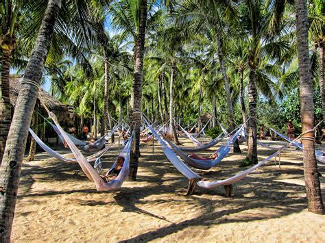 hammock hängematte hammock island at xel ha water park