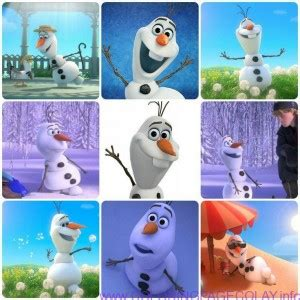 frozen easter wallpaper easter olaf from frozen quotes quotesgram