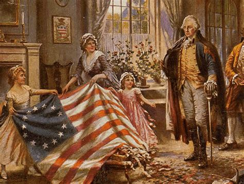 george washington biography american revolution betsy ross biography for kids