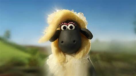 Shaun The Sheep Shaun Basic 30cm lola shaun the sheep wiki fandom powered by wikia