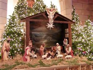 christmas decoration photos pictures kids online world blog christmas crib decorations photos