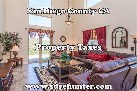 San Diego Ca Property Records San Diego County Ca Property Taxes 2017 Update