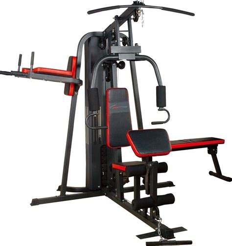 Buy A Bench Press 3 Stations Multigym Machine Bf 178sg Benefitness