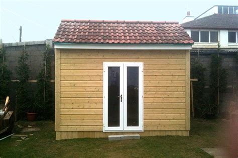 Replace Shed Roof by Shed Roof Replacement By By D Coakley Ltd Dublin Ireland