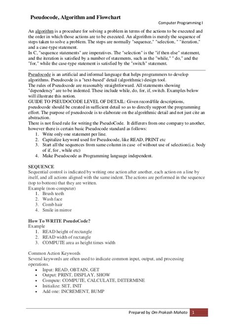 flowcharts and pseudocode algorithm using flowchart and pseudo algorithm using