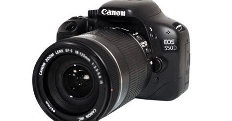Kamera Dslr Canon 550d Di Malaysia Image Gallery Harga Canon 550d
