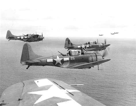 dive bomber from the archives the dauntless douglas but